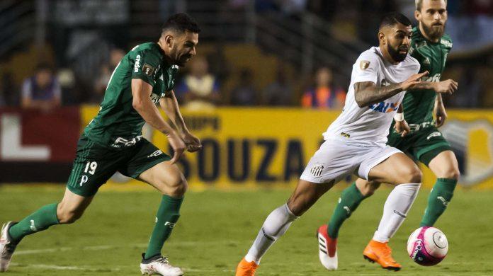 Santos vs Palmeiras Betting Tip and Prediction