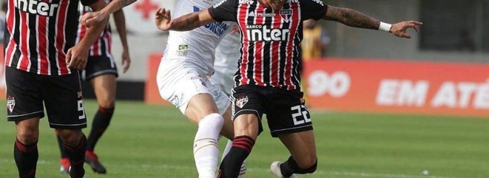 Sao Paulo vs Santos FC Betting Tip and Prediction