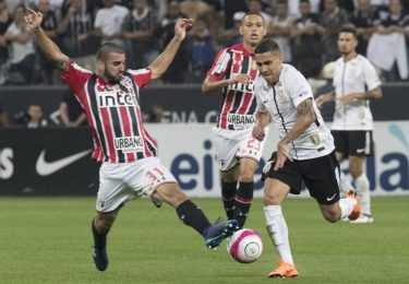 São Paulo vs Corinthians Betting Tip and Prediction