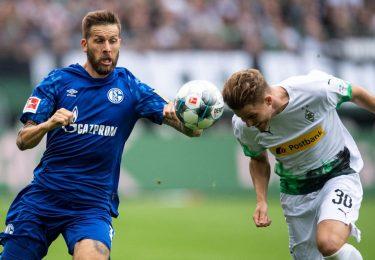 Schalke vs Monchengladbach Betting Tip and Prediction