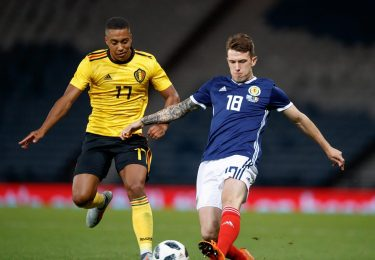 Scotland vs Belgium Betting Tip and Prediction