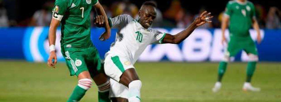 Senegal vs Algeria Betting Tip and Prediction