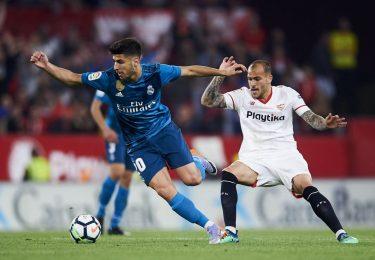 Sevilla vs Real Madrid Betting Tip and Prediction