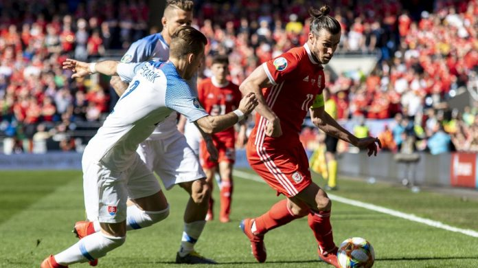Slovakia vs Wales Betting Tip and Prediction