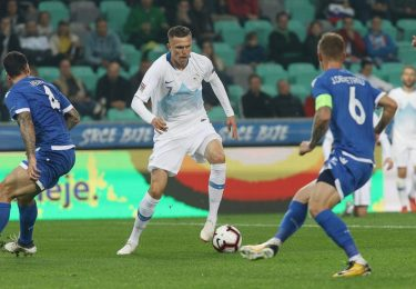 Slovenia vs Israel Betting Tip and Prediction