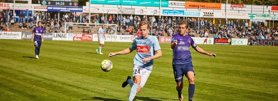 Soenderjyske vs AGF Betting Tip and Prediction