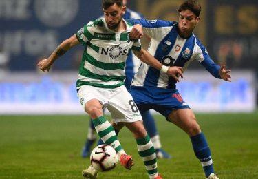 Sporting CP vs FC Porto Betting Tip and Prediction
