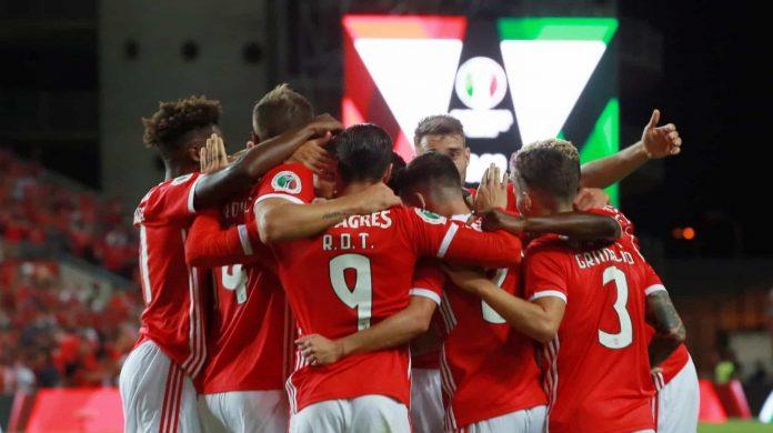 Pronóstico Ferreira x Benfica