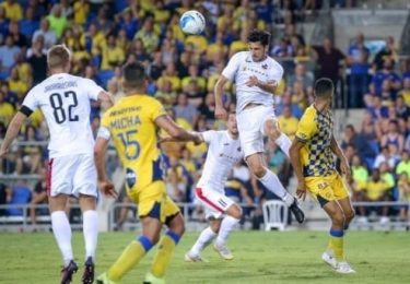 Suduva vs Maccabi Tel Aviv Betting Tip and Prediction