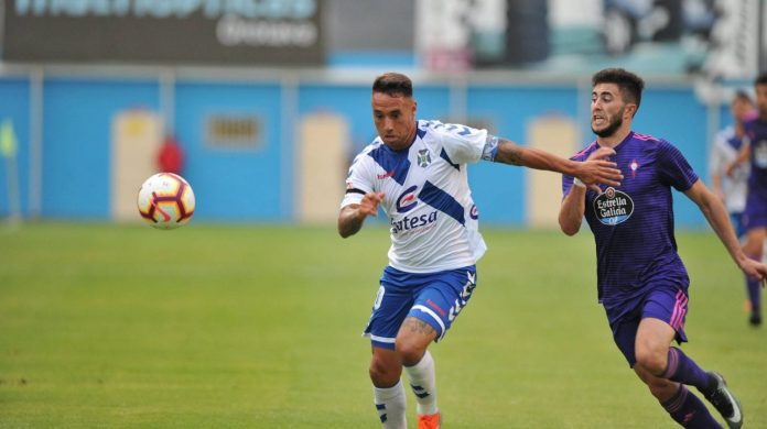 Pronóstico Tenerife vs Elche