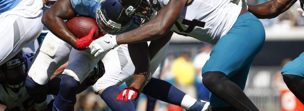 Jacksonville Jaguars vs Tennessee Titans Betting Tip and Prediction
