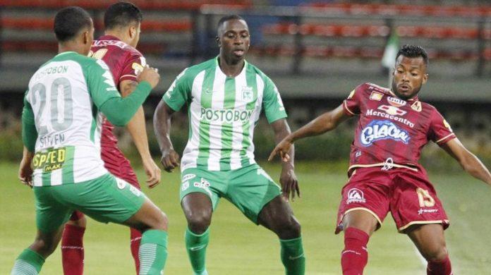 Tolima vs Atlético Nacional Betting Tip and Prediction