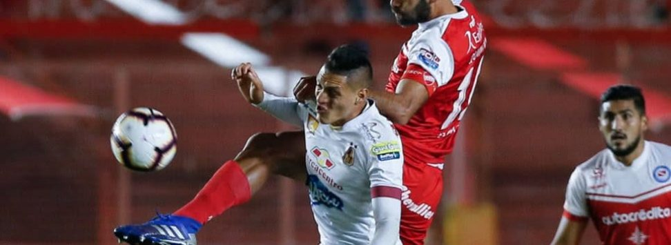 Tolima vs Argentinos Juniors Betting Tip and Prediction