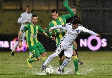 Tondela vs Vitória de Guimarães Betting Tip and Prediction