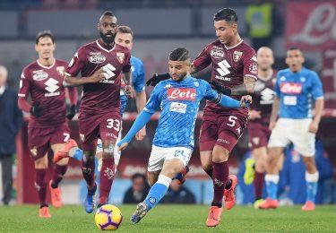 Torino vs Napoli Betting Tip and Prediction