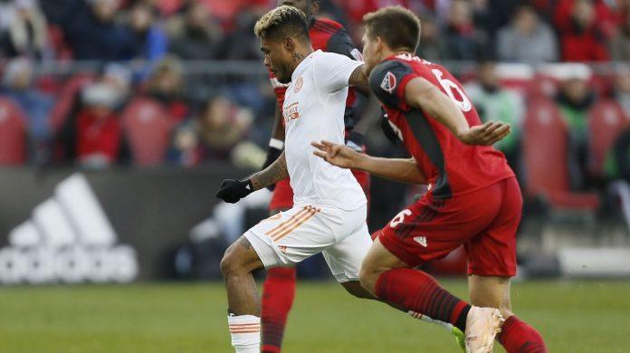 Toronto FC vs Atlanta United Betting Tip and Prediction