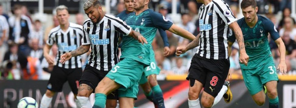 Tottenham vs Newcastle Betting Tip and Prediction