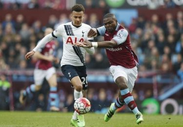 Tottenham Hotspur vs Aston Villa Betting Tip and Prediction