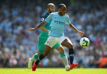 Tottenham vs Manchester City Betting Tip and Prediction