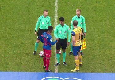 Tromsdalen vs FK Jerv Betting Tip and Prediction
