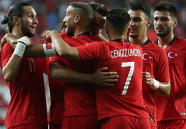 Turkey vs France Betting Tip and Prediction