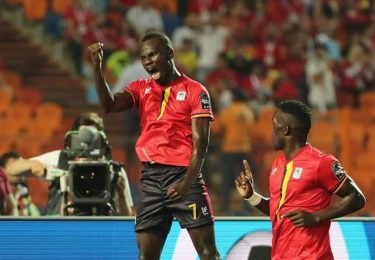 Pronóstico Uganda vs Senegal