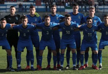 Ukraine U20 vs Italy U20 Betting Tip and Prediction