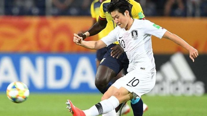 Ukraine U20 vs South Korea U20 Betting Tip and Prediction