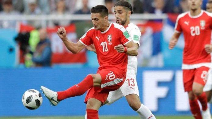 Ukraine vs Serbia Betting Tip and Prediction