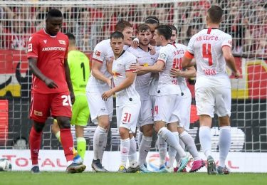 Union Berlin vs Frankfurt Betting Tip and Prediction
