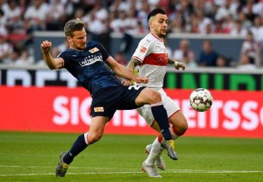 Union Berlin vs VFB Stuttgart Betting Tip and Prediction