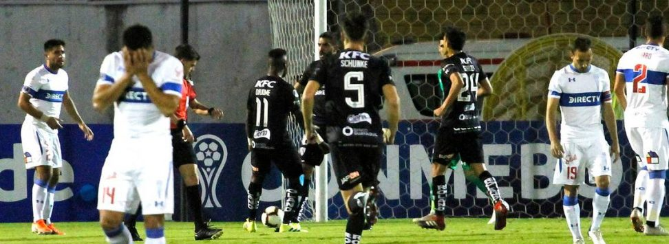 Universidad Católica vs Independiente del Valle Betting Tip and Prediction