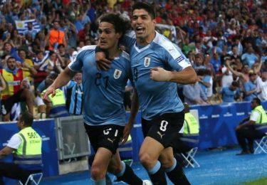 Uruguay vs Peru Betting Tip and Prediction