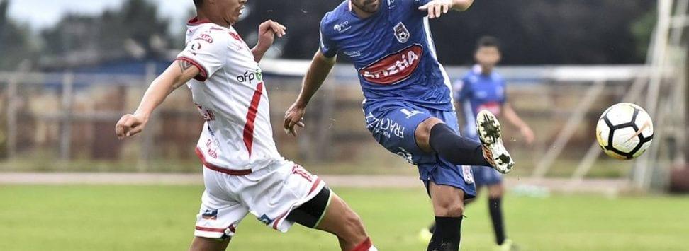 Valdivia vs Unión Espanyol Betting Tip and Prediction