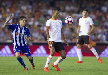 Valencia vs Alavés Betting Tip and Prediction