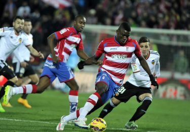 Valencia vs Granada Betting Tip and Prediction