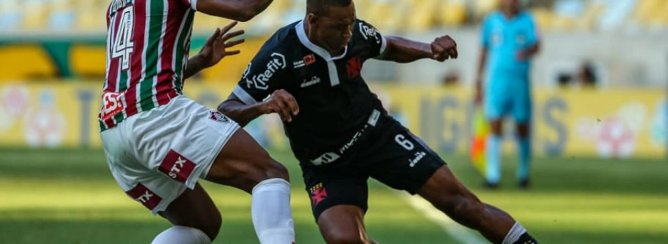 Vasco vs Fluminense Betting Tip and Prediction