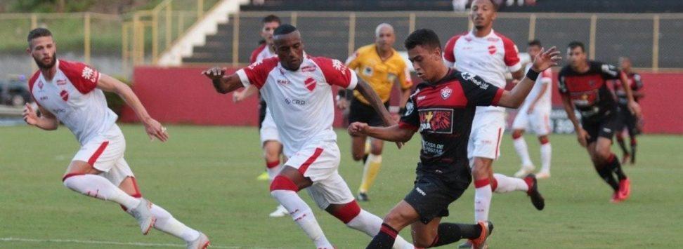 Vila Nova vs Vitoria Betting Tip and Prediction