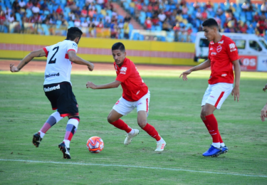 Vila Nova vs Atlético-GO Betting Tip and Prediction