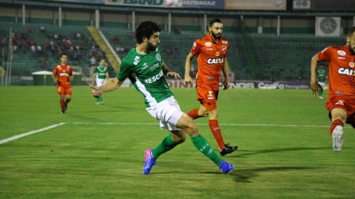 Vila Nova vs Guarani Betting Tip and Prediction