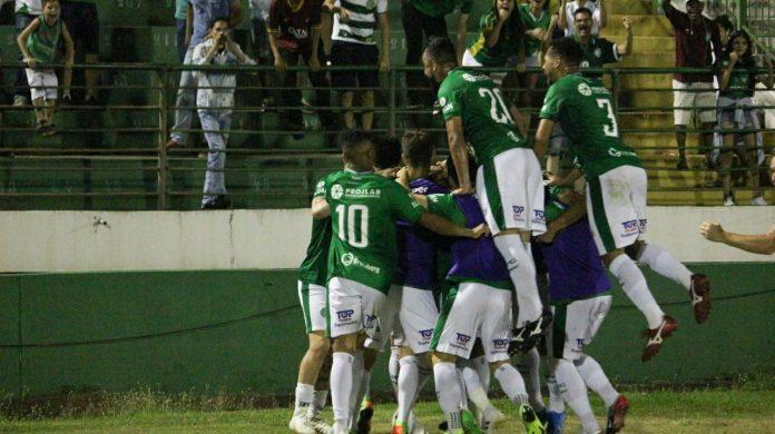 Pronóstico Vila Nova vs Guaraní