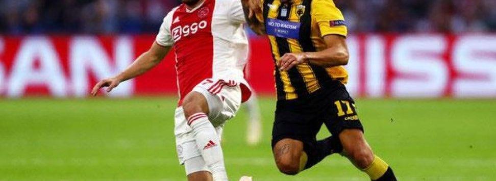 Vitesse vs Ajax Betting Tip and Prediction