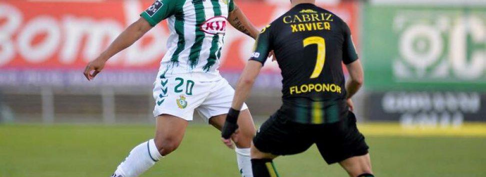 Vitoria Setubal vs Tondela Betting Tip and Prediction