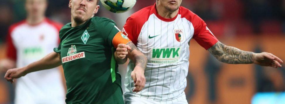 Werder Bremen vs Augsburg Betting Tip and Prediction