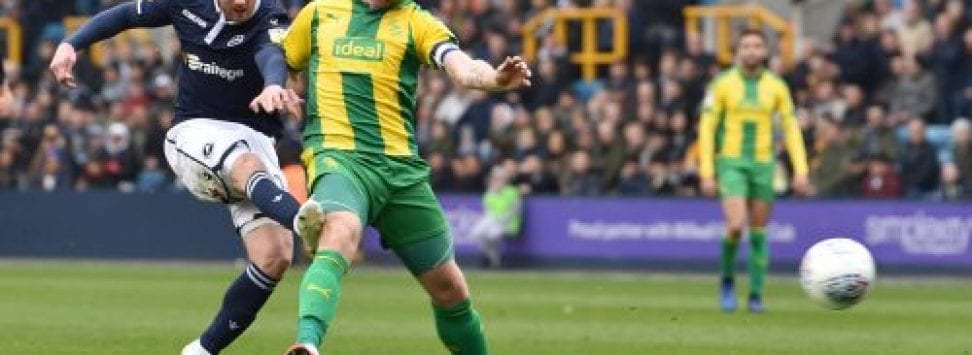 West Brom vs Millwall Betting Tip and Prediction
