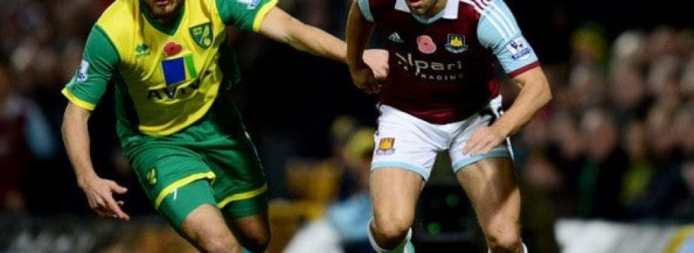 West Ham vs Norwich City Betting Tip and Prediction
