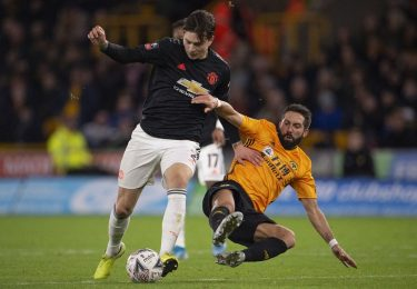 Manchester United vs Wolves Betting Tip and Prediction