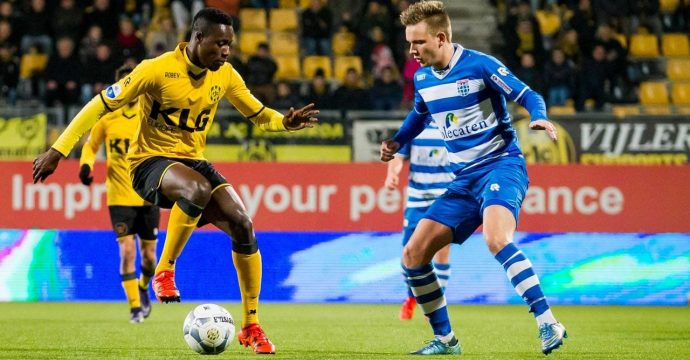 Pronóstico Zwolle vs Heracles