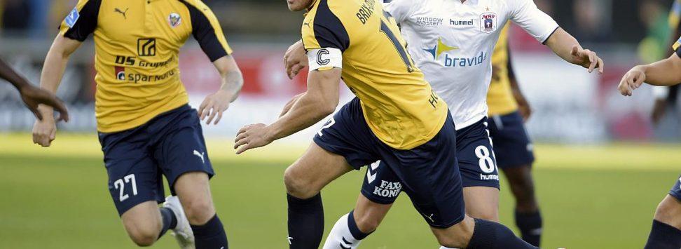 Pronóstico Hobro vs AGF Aarhus