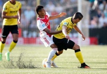 Pronóstico VVV-Venlo vs Ajax
